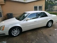 Cadillac - DTS - 2008 Lafayette