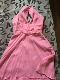 Prom dress, silk, size 4-6 New York, 11214