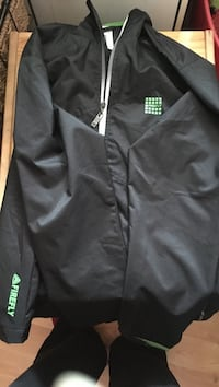 Fire fly spring jacket