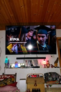 Tv Mounting by TRAVIS