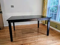 Dining Room Table VGC State College