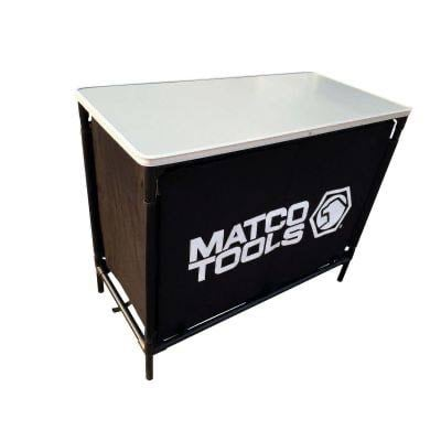 Matco Tools Portable Bar with 2 Coolers
