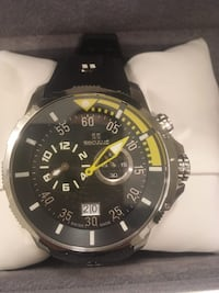 Brand new Swiss Made Seculus watch Mont-Royal, H3R 3J6