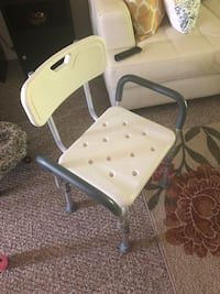 SHOWER CHAIR IN EXCELLENT CONDITION Miller Place, 11764