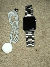 Apple New Watch Series 1 42mm Smart Watch $120 FIRM NO TRADES Indianapolis, 46222