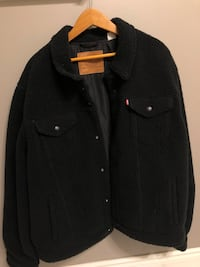 Levi's Sherpa Jacket Burlington, L7L 6N1