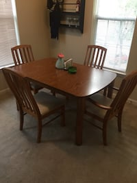 Kitchen Table Arlington, 22206