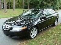 2005 Acura TL  Sh-awd WASHINGTON