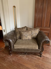 Large over sized chair