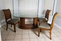 FREE....Ashley Furniture table and chairs Mesa, 85204