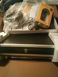Tivo never been used