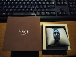 ESQ brand new ladies watch