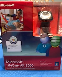 Webcam Brand new still in box never been open $10 each Turbeville, 29162