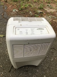 Dehumidifier in good working condition . Vaughan, L4J 9K5
