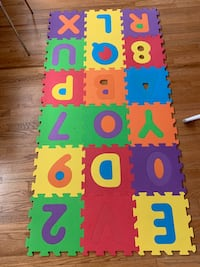 Children's Play Mats Annandale, 22003