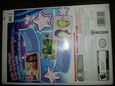 Kids wii game