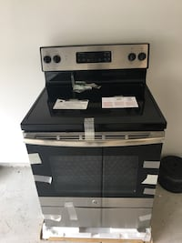 GE Electric Oven Puyallup, 98371