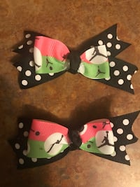 Handmade Jordan bows South Bend, 46617