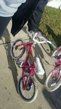 Girls bike Waukegan