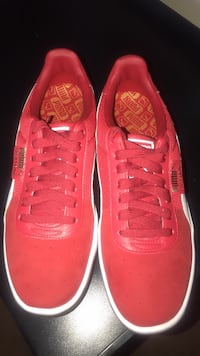 California red puma Men's size 8.5 Marietta, 30068