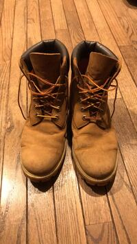 Timberland mens boots-discounted