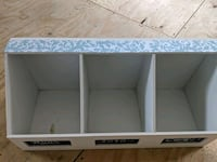 white and brown wooden TV stand Nashville, 37211