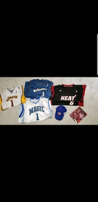 NBA Jerseys! Washington, 20024