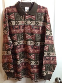 Vintage elllese size large new  Burnaby
