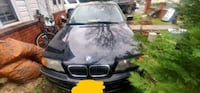 2001 BMW 3 Series 330i Capitol Heights