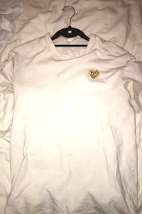 Cdg tee Maple Ridge, V2X 2C3
