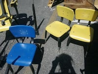 Various sizes of chairs Asheville, 28806