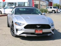 2018 Ford Mustang Anaheim