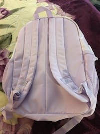 Back bag and lunch box