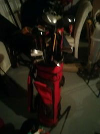 golf club set Burlington