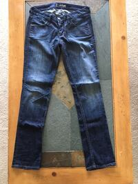 "Hudson jeans very comfortable size 27"" Alexandria, 22312"