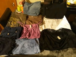 Womens size 16/18 mixed lot