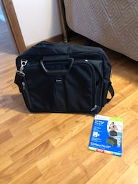 17'' Laptop Carrying Case