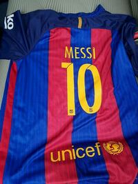 Barcelona Messi jersey  Morristown, 07960