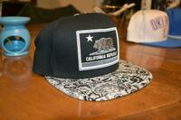 California Republic Cap London, N6J 1Y4