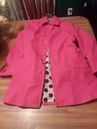 pink button-up shirt Manchester, 40962