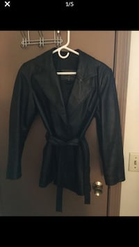 Leather Jacket from Express East Providence, 02915