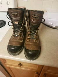 ROYER SAFETY BOOTS  Toronto, M6N 3B3