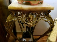 Victorian Marble Stand East Greenbush, 12061