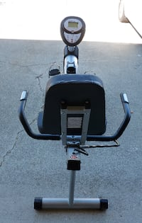 black and gray exercise equipment Alameda