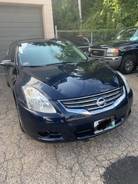 Nissan - Altima - 2010 North Providence