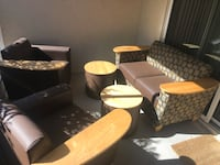 Outdoor Furniture Melbourne, 32903