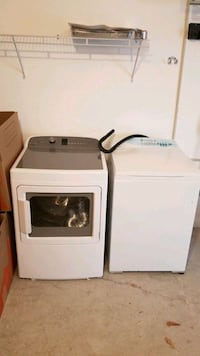 Washer and Dryer Fisher & Paykel Germantown, 20876