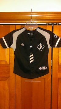 CHILDS 2T CHICAGO WHITE SOX JERSEY FROM ADIDAS Naperville, 60563