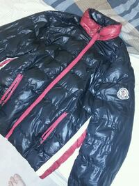 old moncler  puffer  jacket size xl