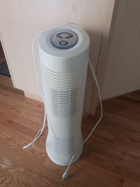 Honeywell air cleaner barely used. Calgary, T2Y 2X4